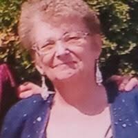 Obituary   Maryann McGinnis   Isburg Funeral Chapels
