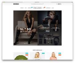 40 Beautiful \u0026 Responsive WordPress Shop Themes 2018 - colorlib