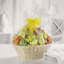 mini fruit basket