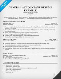 Gallery Of Accountant Resume Sample New Calendar Template Site