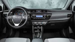 2019 Toyota Corolla Interior, Exterior and Review : My Car 2018