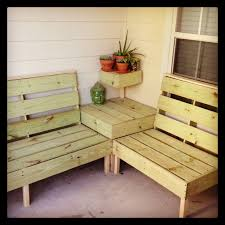 Diy Patio Furniture Diy Patio Furniture I Think This May Be The Perfect Size For The