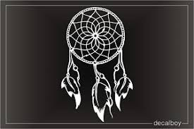 Asian Dream Catcher Dreamcatchers Decals Stickers Decalboy 24