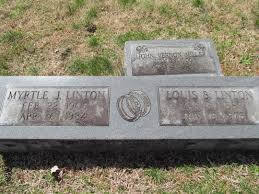 Last Will and Testament of Myrtle Jennings Linton – Kentucky Kindred  Genealogy