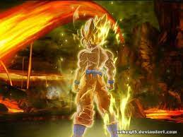 Level Super Saiyan dari Urutan Terlemah ...
