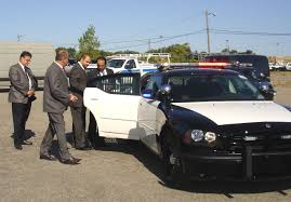 Cop Car Land - Part 3