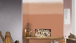 Woonkamer Met Geborgen Warme Kleuren Verf En Kleuren Voor Binnen