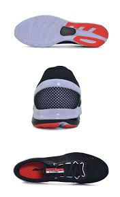 Li Ning Super Light 14 Li Ning Mens Super Light Breathable Running Sneakers