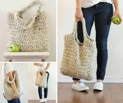 Tote Pattern Stunning You Will Adore These Crochet Tote Bag Best Free Patterns The WHOot