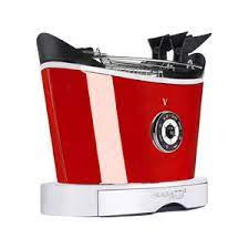 The company offers a wide range of colors. Casa Bugatti Toaster Volo Lilac 230 240v Buy Online On Mk2shop