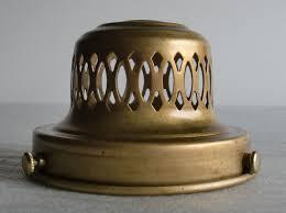 brass ball shade holder 3 1 4 fitter 2 3