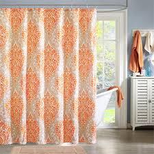 the modern designer shower curtains — all home design