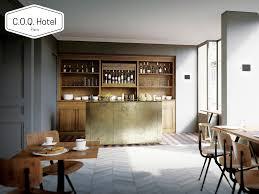 COQ Hotel Paris 1