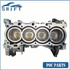 1ZZ-FE Engine Block for Toyota for sale – Cylinder Block ...