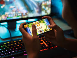 Free online games that you can play with your friends -