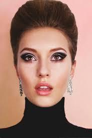 1960s makeup styles mugeek vidalondon