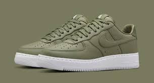 nike air force 1 basse. NikeLab Air Force 1 Low Urban Haze Nike Basse