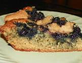 blueberry coffee cake you won t even know that it s healthy