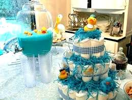 baby shower centerpieces for a boy with mason jars favors candle simple homemade centerpi baby shower centerpieces for a boy centerpiece favors