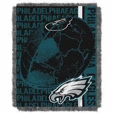 philadelphia eagles nfl double play throw