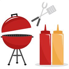 Image result for bbq clipart