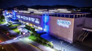 Cinema Shopping Garten Joinville Sc