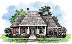 Raven   Louisiana House Plans Acadian House PlansRaven   Louisiana House Plans Acadian House Plans