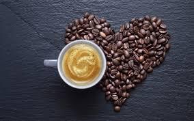 coffee love heart. Perfect Love Coffee Love Heart To Love Heart