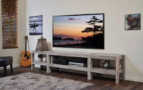 Tv Entertainment Stand Coastal Gray Beach House Tv Stand Entertainment Center Coffee
