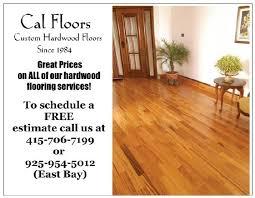 custom hardwood floors since 1984