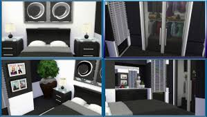 Sims 3 Bedroom The Sims How To Create An Amazing Modern Bedroom In The Sims 4