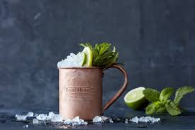 featured drink smirnoff moscow mule 2 0