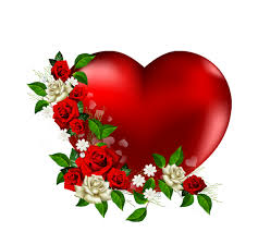 Pictures Of Hearts And Flowers Png Hd Hearts And Flowers Transparent Hd Hearts And Flowers