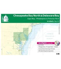 Chesapeake Bay Chart Book Region 5 1 Chesapeake Bay North Delaware Bay
