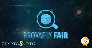 Explore Slotlands Provably Fair System With Lcb