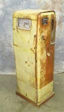 gasboy pump gasboy pump fleet dispenser gas station airport jet fuel filter sign vintage a