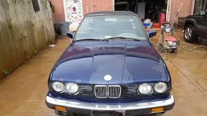 1988 BMW 325i Convertible for sale near Bedford, Virginia 24174 ...