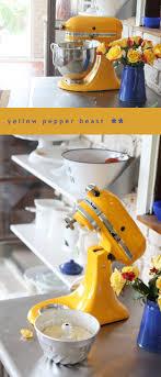 kitchenaid yellow. yellow hand mixer kitchenaid b