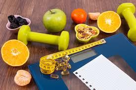 Nutrition And Fitness - Kleo.beachfix.co