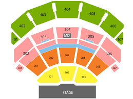 Lady Gaga Enigma Live At Park Theater