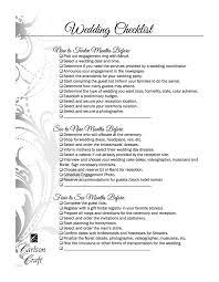 wedding checklist printable wedding planning checklist wedding checklist timeline 04