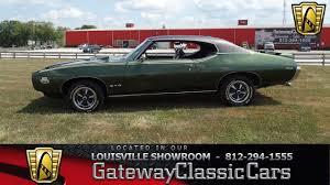 1969 Pontiac GTO Judge Tribute - Louisville Showroom - Stock ...