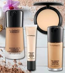 choosing the best foundation for oily skin 11 best mac foundations for diffe skin types bauekjl
