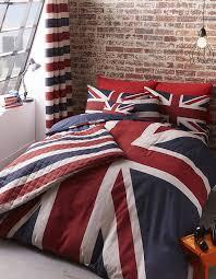 british flag bedroom decor bedroom design union jack double duvet cover set on union jack decor