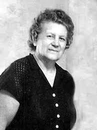 Leta Myrtle Holt Browning (1905-1969) - Find A Grave Memorial