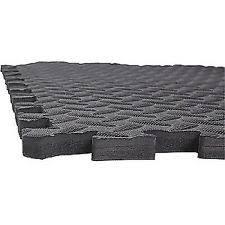Best Step Interlocking fort Flooring 8pk 32 SQ FT Anit fatique