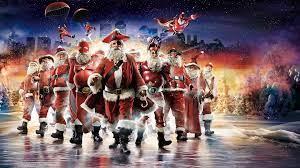 Wallpaper Star Wars Christmas Background