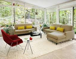 Superior ... Decorating Your Design Of Home With Perfect Vintage Mid Century Modern  Living Room Ideas And Become