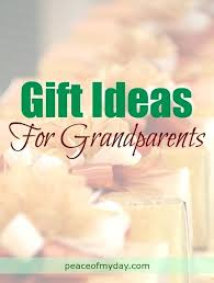 gift ideas for grandmother practical grandpas grandmothers 70th birthday