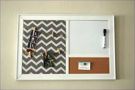DIY Bulletin Board Makeover How To Cover In Fabric  Message Decorative Bulletin Boards For Home